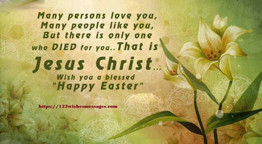Happy Easter Quotes 2019 Easter Quotes Images Wishes ...