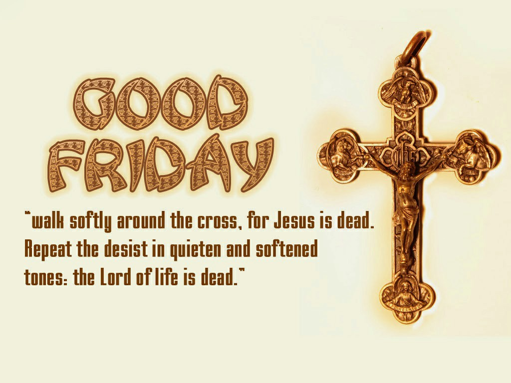 Happy Good Friday Greetings Archives - Best Merry Christmas ...