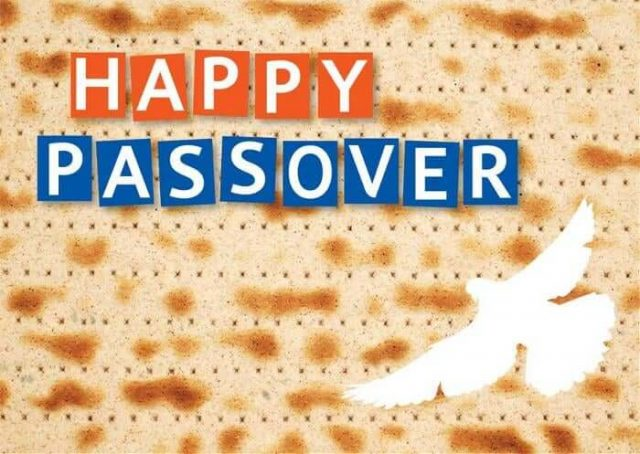 Happy Passover Images