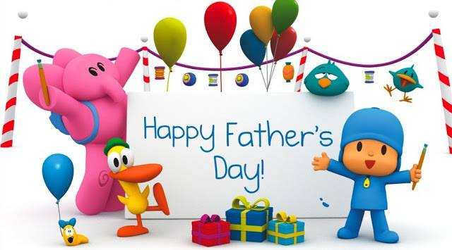 Fathers Day Clipart 2020