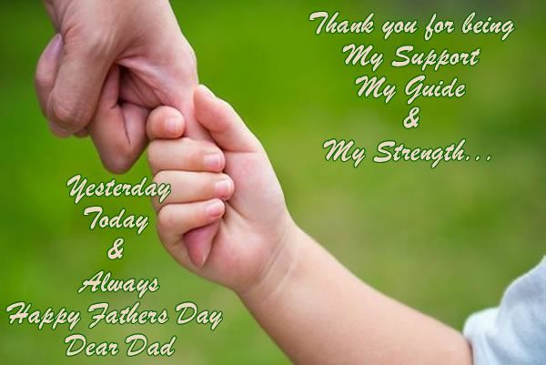 Fathers Day Greetings 2020