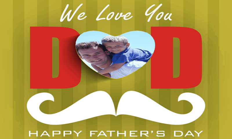 Fathers Day Pictures From Son