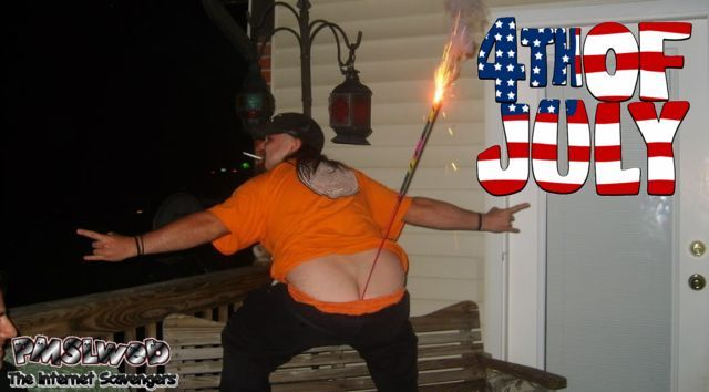 Funny 4th of July Pictures