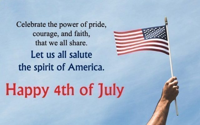 Happy 4th of July Quotes Wishes