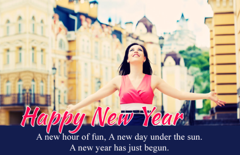 Beautiful Happy New Year Quotes And Images
