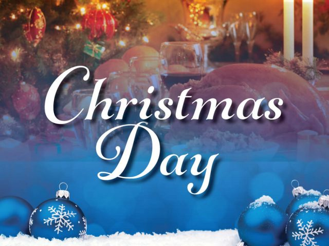 Christmas Day Image