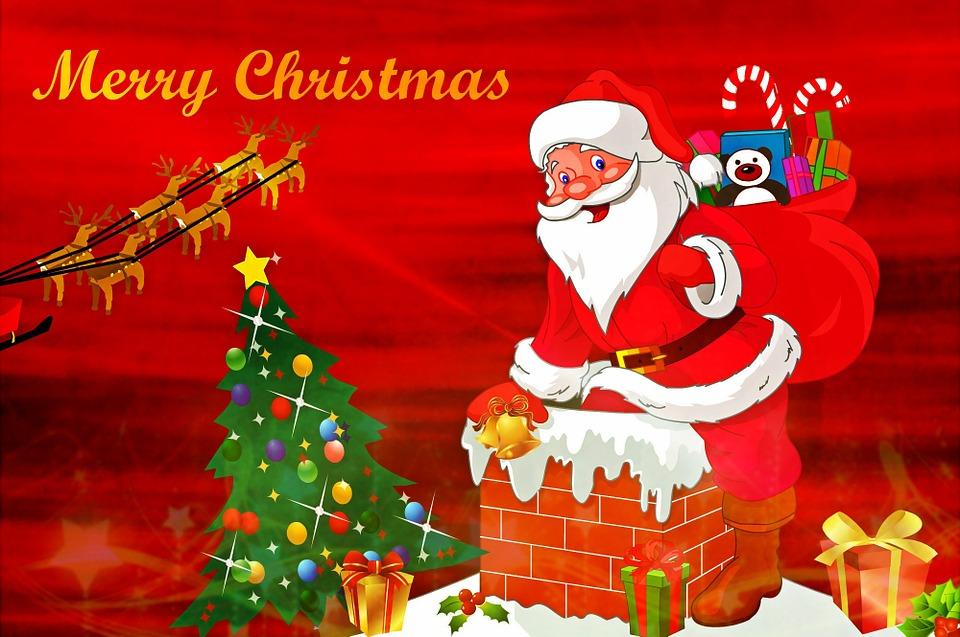 Christmas Pics Free