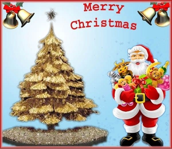 Download Merry Christmas Images