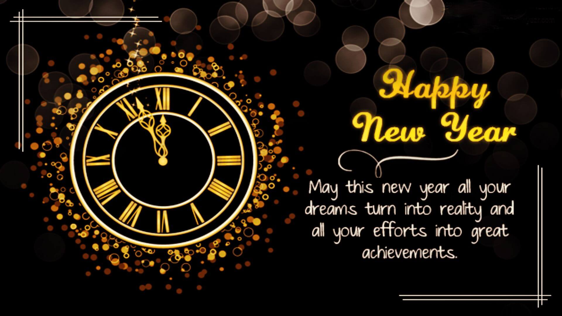 Happy New Year Quotes Wishes