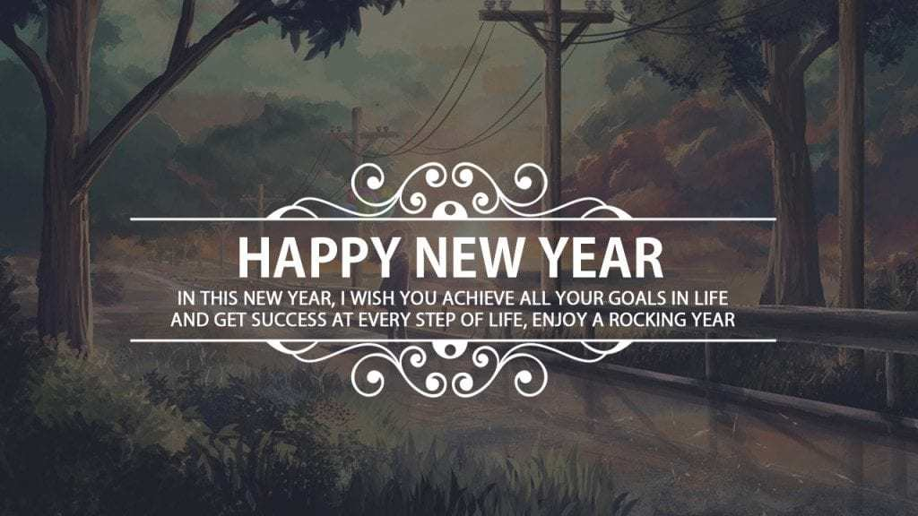 New Year Quotes Images