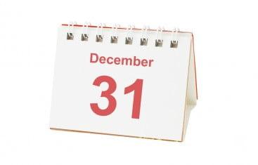 31st December Pics