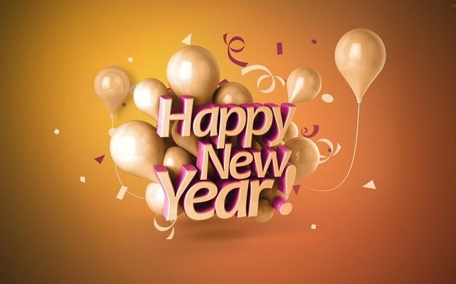 Best New Year Images