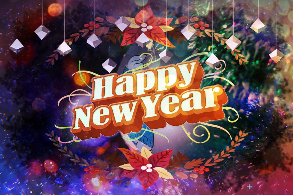 Best New Year Pictures