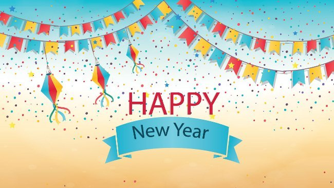 Happy New Year Images 2020 New Year 2020 Pictures Photos