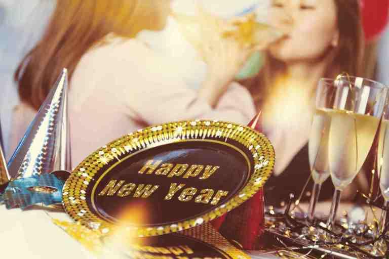 Happy New Year New Photo