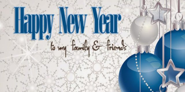 Happy New Year Photo Download