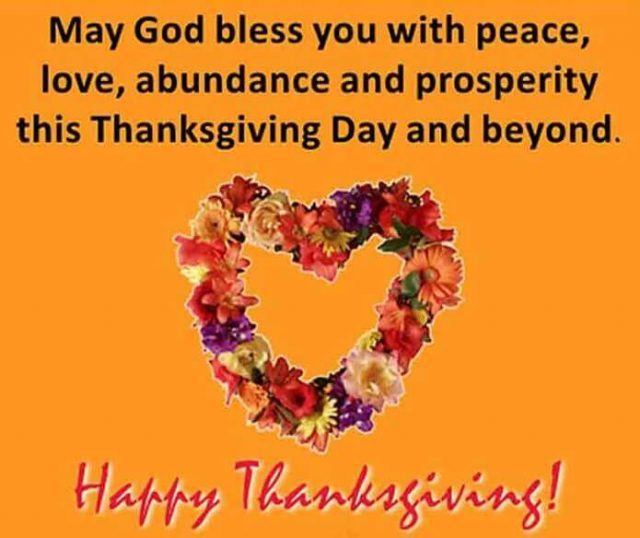 Happy Thanksgiving Quotes 2021