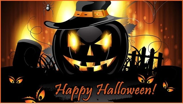 Funny Halloween messages
