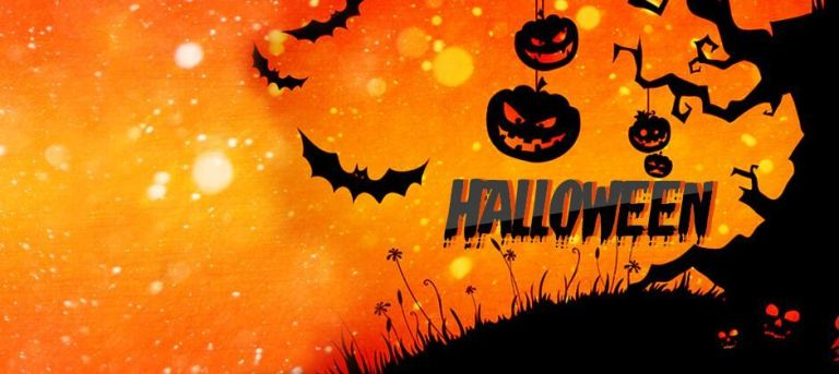 Halloween Cover Photos for Facebook