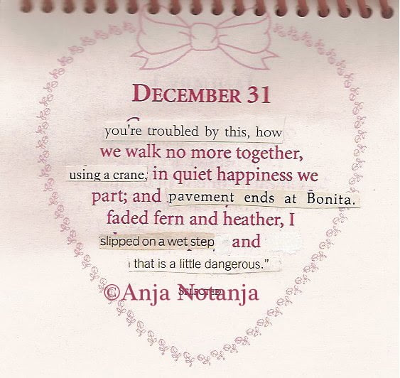 31st December Quotes Images