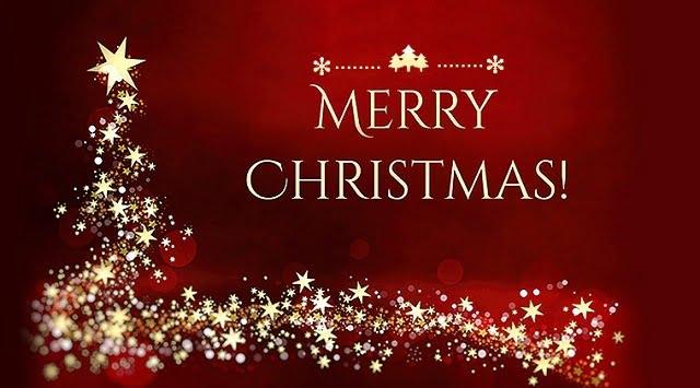 Merry Xmas Greetings