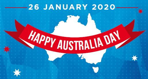 Australia Day 2020 Images