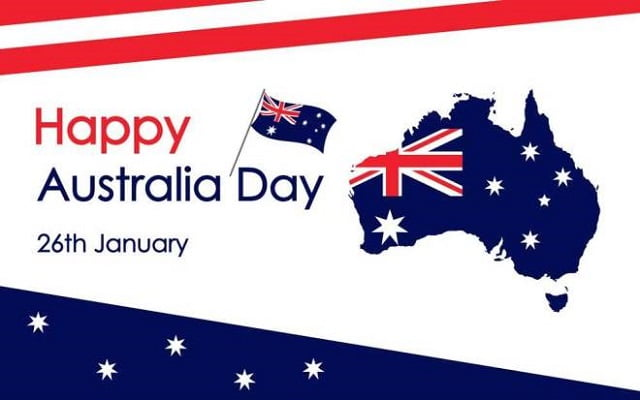 Australia Day Images Free