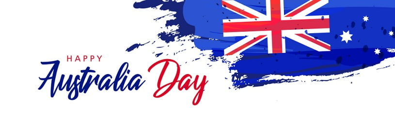 Australia Day Images for Facebook