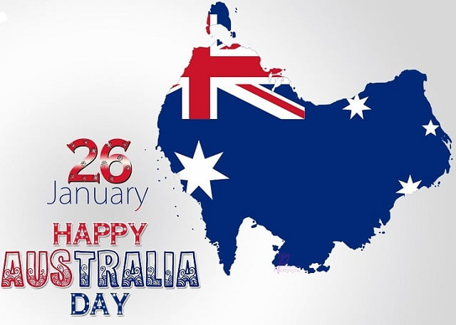 Australia Day Images