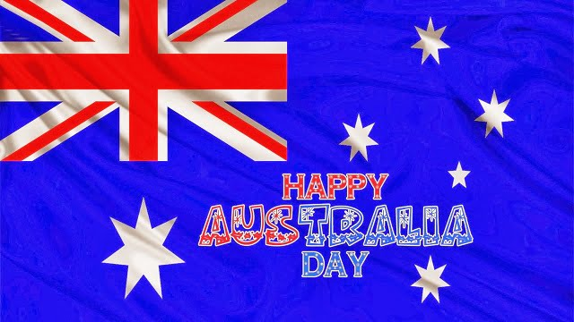 Australia Day Photos