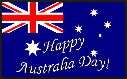 Australia Day Pics
