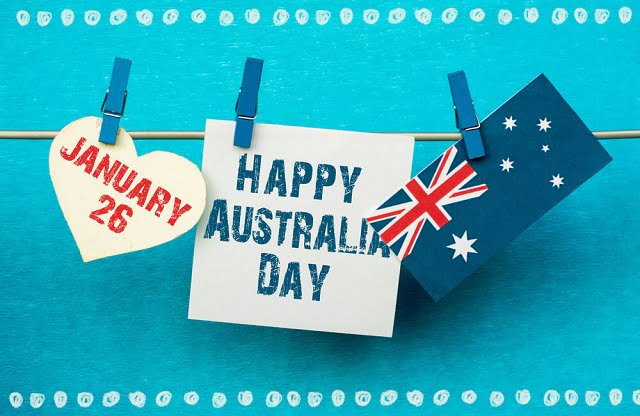 Australia Day Pictures Free