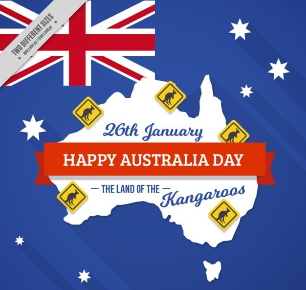 Happy Australia Day Pics