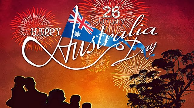 Happy Australia Day Pictures