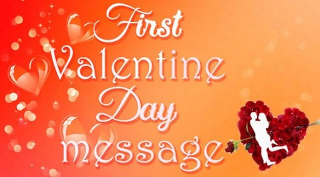 Happy Valentines Day Messages for Boyfriend