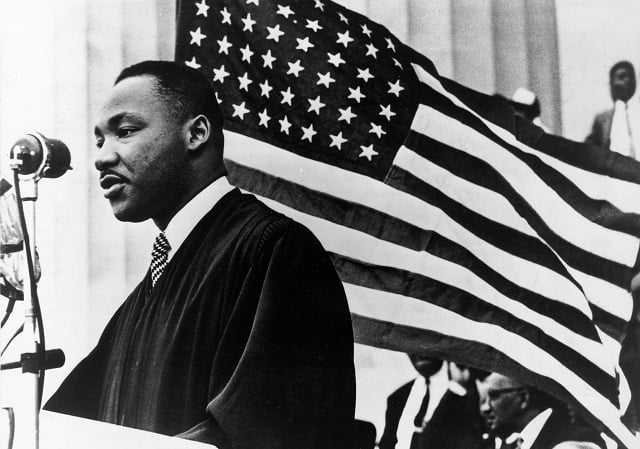 Martin Luther King Photos Download