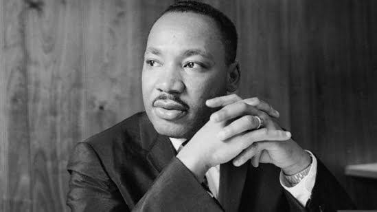 Martin Luther King Pics