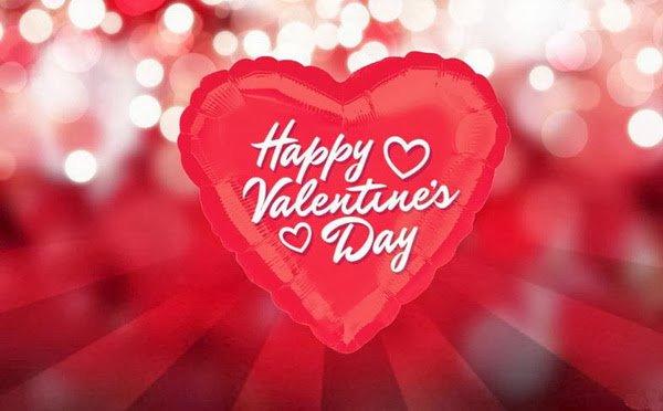 Happy Valentine Day Pic