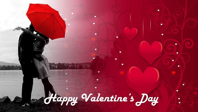Happy Valentines Day Romantic Images