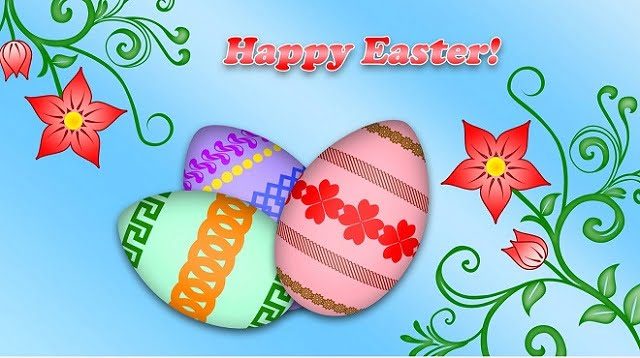 Beautiful Happy Easter Images