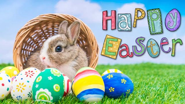 Cute Happy Easter Images