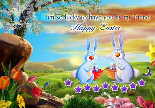 Cute Happy Easter Pictures