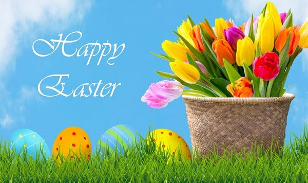 Easter Facebook DP Images