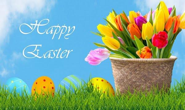 Easter Facebook DP Images