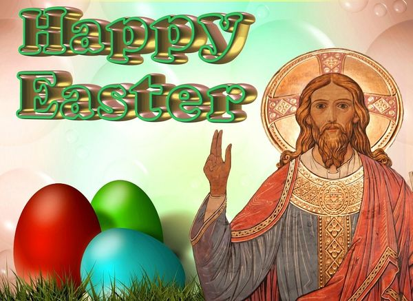 Free Happy Easter Images