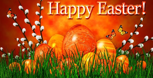 Free Happy Easter Pictures