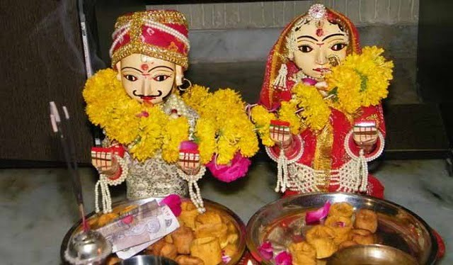 Gangaur Photos