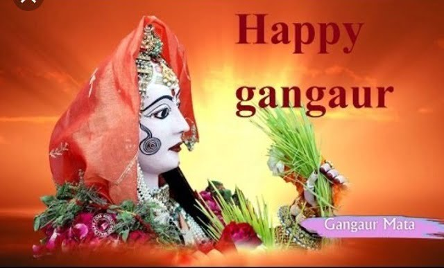 Gangaur Wallpaper