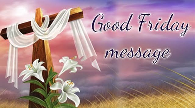 Good Friday Quotes Messages