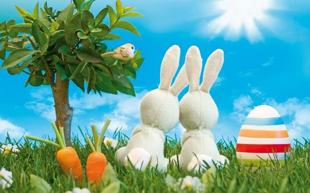 Happy Easter Cute Images